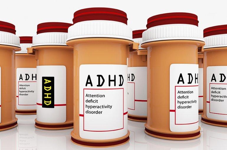 ADHD-geneesmiddelen