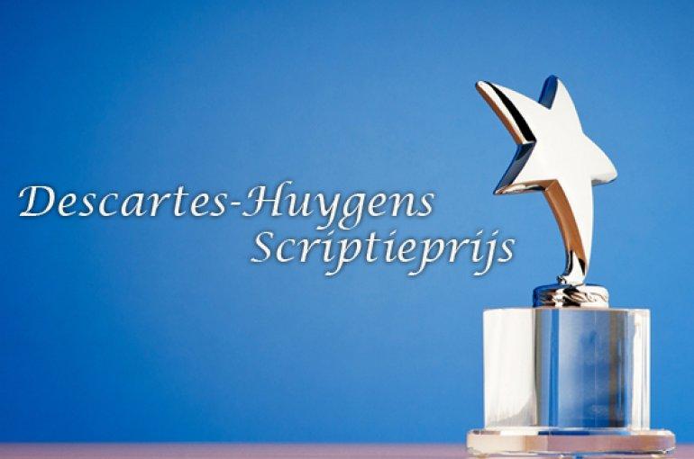Descartes-Huygens Scriptieprijs