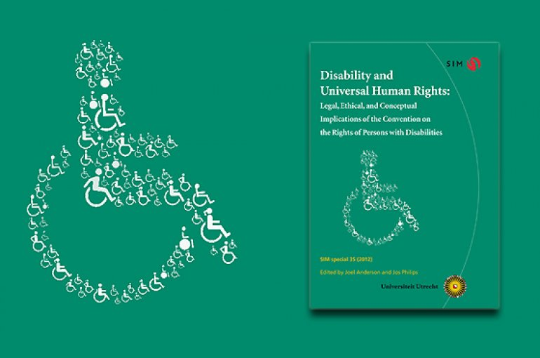 Disability and Universal Human Rights