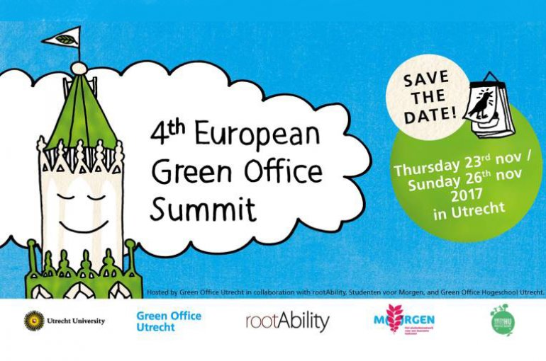 Green Office Summit