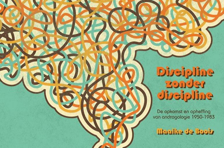 Discipline zonder Discipline, proefschrift Maaike de Boois
