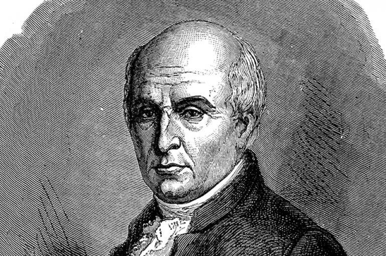 Michel Adanson (1727-1806)