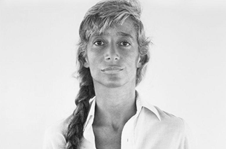 Renata Adler, writer, St. Martin, French West Indies, March 8, 1978 (Photographer: Richard Avedon) © The Richard Avedon Foundation