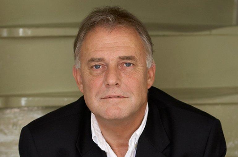 Prof. dr. Wiljan van den Akker - Foto: Vincent Mentzel