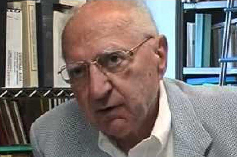 Prof. dr. Mario Alinei