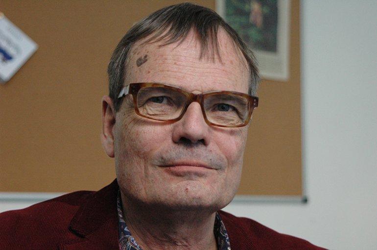Prof. dr. Freek Bakker