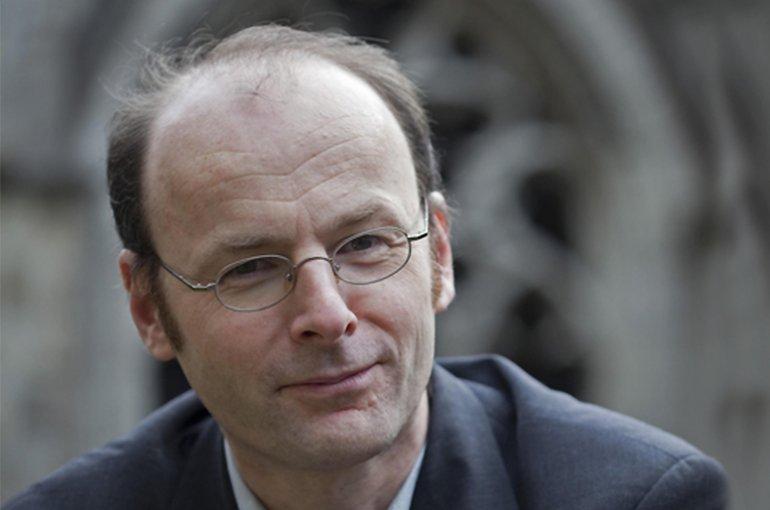 Dr. Christoph Baumgartner