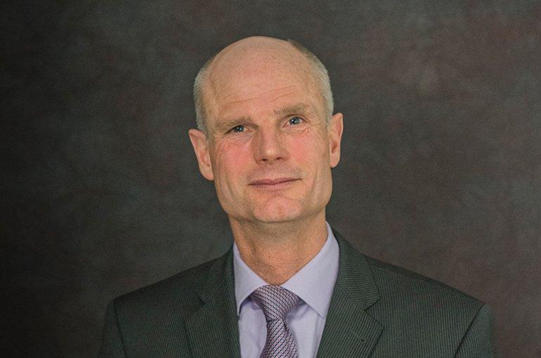 Minister van Buitenlandse Zaken Stef Blok. Bron: Wikimedia