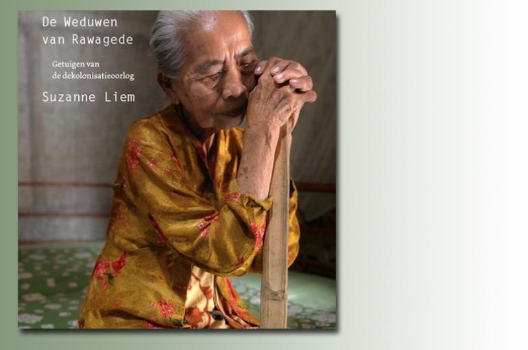 Book 'De Weduwen van Rawagede' will release later this year. Pre-order: suzanne@suzanneliem.com