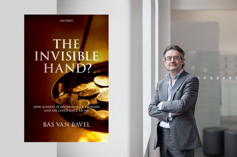 Bas van Bavel - The Invisible Hand?