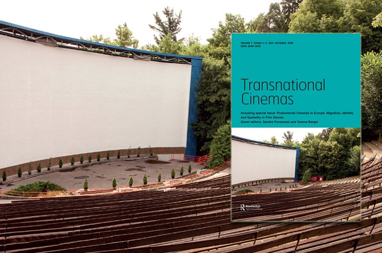 Book 'Transnational Cinemas'
