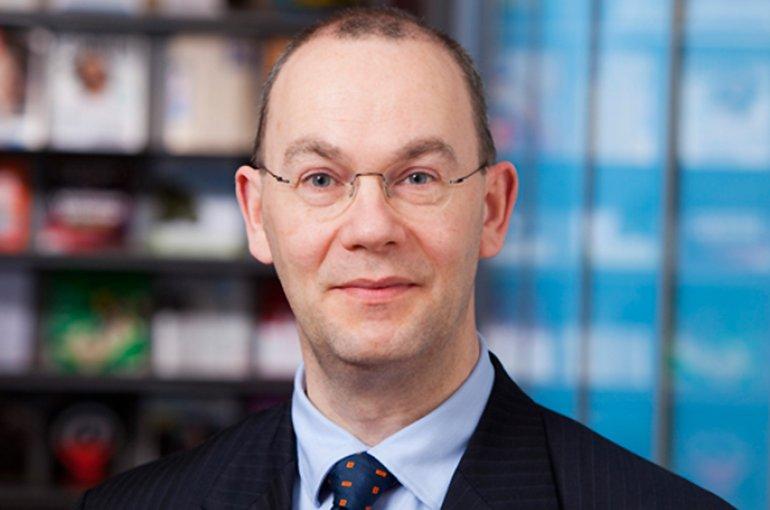 Prof. dr. Frans Brom