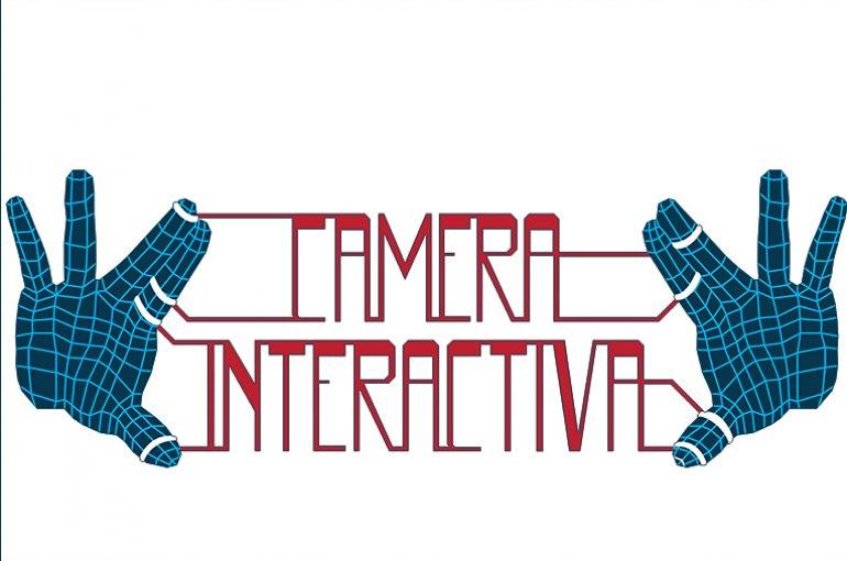 Camera Interactiva