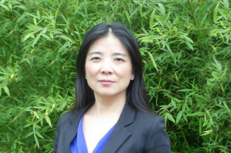 Dr. Aoju Chen