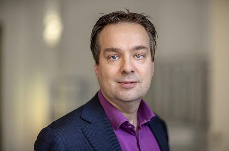 Prof. dr. Rutger Claassen. Foto: Ed van Rijswijk