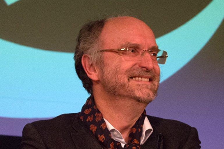 Prof. dr. Paul Cliteur - Wikimedia Commons/Vera de Kok