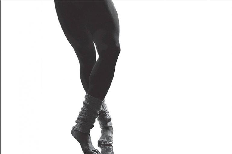 Phd thesis through dance