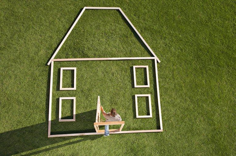 Duurzaam huishouden © iStockphoto.com