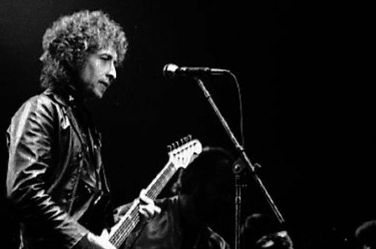 Bob Dylan. Bron: Wikimedia Commons/Jean-Luc