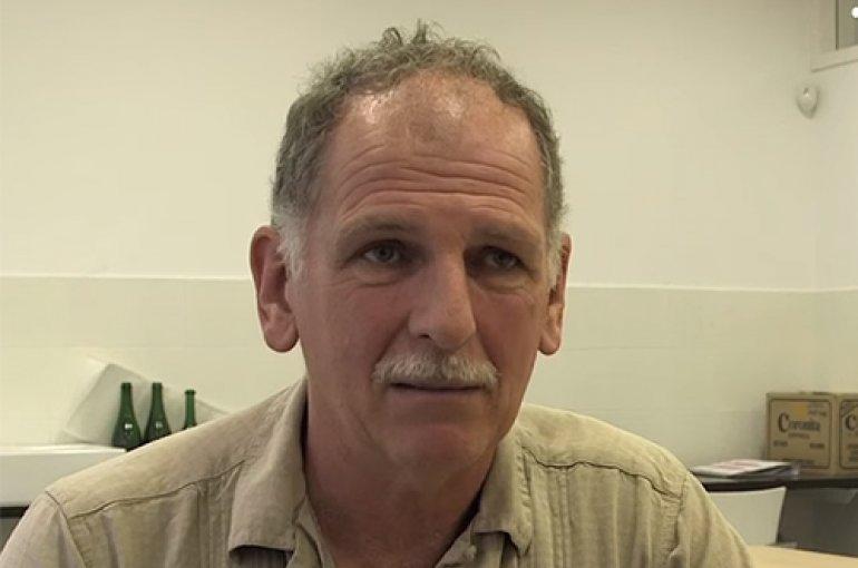 Prof. dr. Eugene van Erven. Bron: YouTube (still)