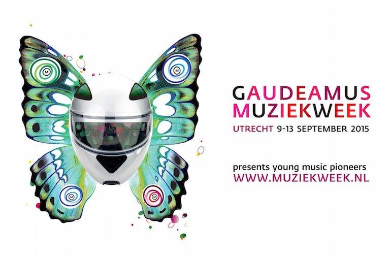 Gaudeamus Muziekweek 2015