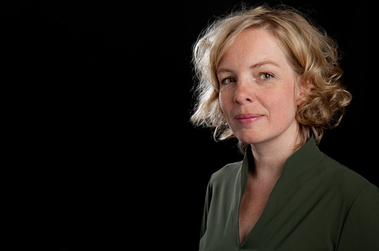 Prof. dr. Beatrice de Graaf. Foto: Milette Raats
