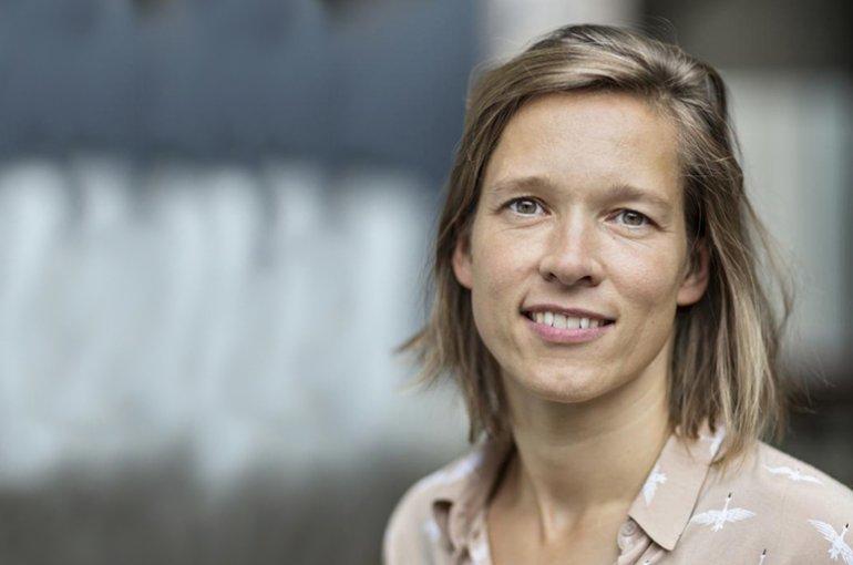 Dr. Liesbeth van de Grift. Foto: Ed van Rijswijk
