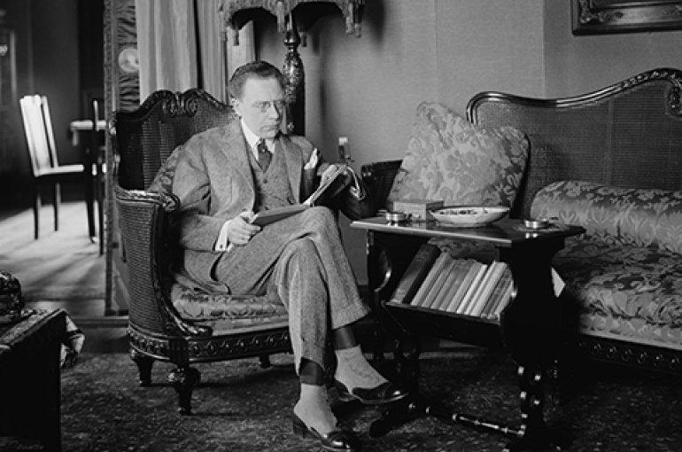 Richard Hageman (Leeuwarden, 9 juli 1881 - Beverly Hills, 6 maart 1966) was een Nederlands-Amerikaans componist, pianist en acteur. Bron: Wikimedia