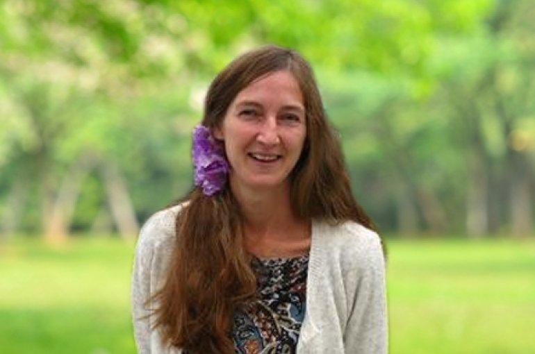 Prof. dr. Rosalie Iemhoff