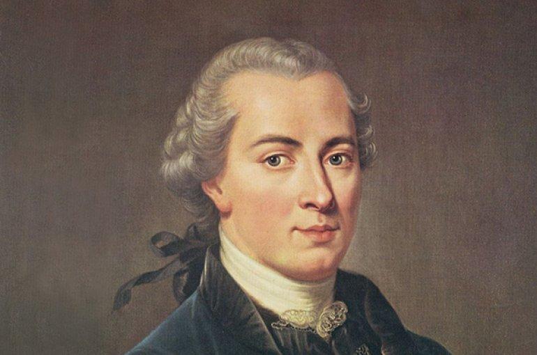Friedrich Heinrich Jacobi (1743-1819) Bron: Wikimedia Commons