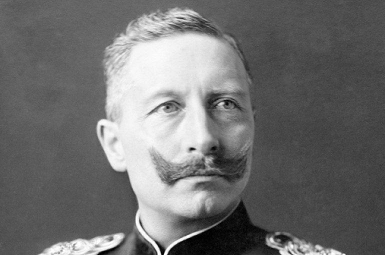 Keizer Wilhelm II (1859 - 1941)Keizer Wilhelm II (1859 - 1941). Bron: Wikimedia
