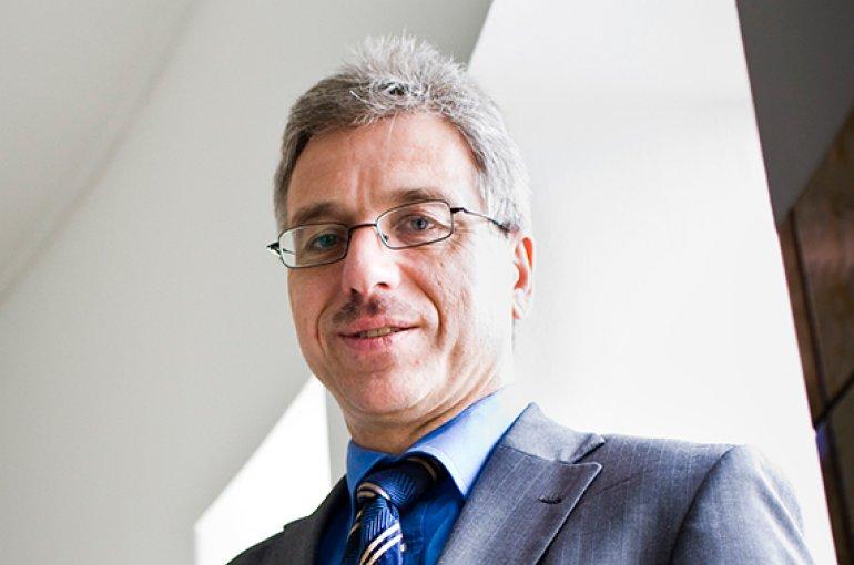 Prof. dr. Frank Kessler