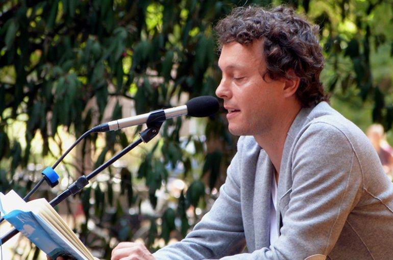 Thomas Klupp. Bron: Wikimedia/Don Manfredo