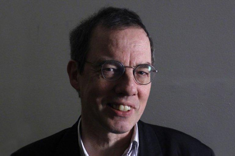 Dr Jeroen Koch