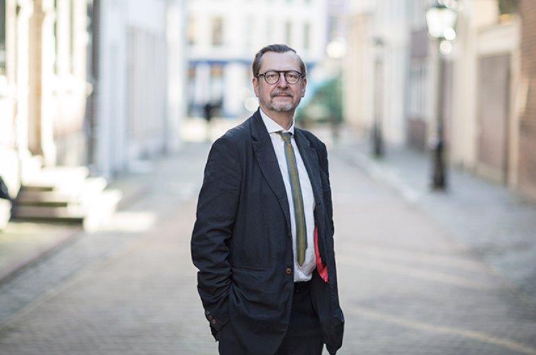 prof. dr. Karl Kügle