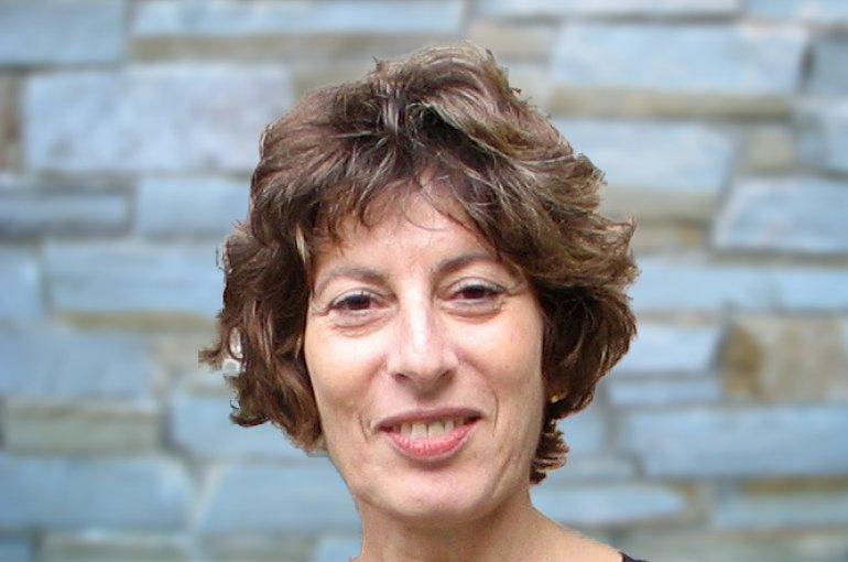 Prof. dr. Sonja de Leeuw