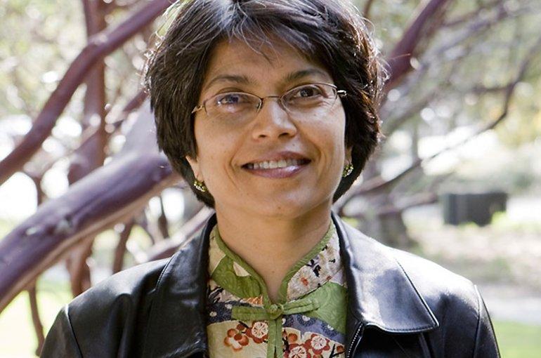 Prof. dr. Saba Mahmood