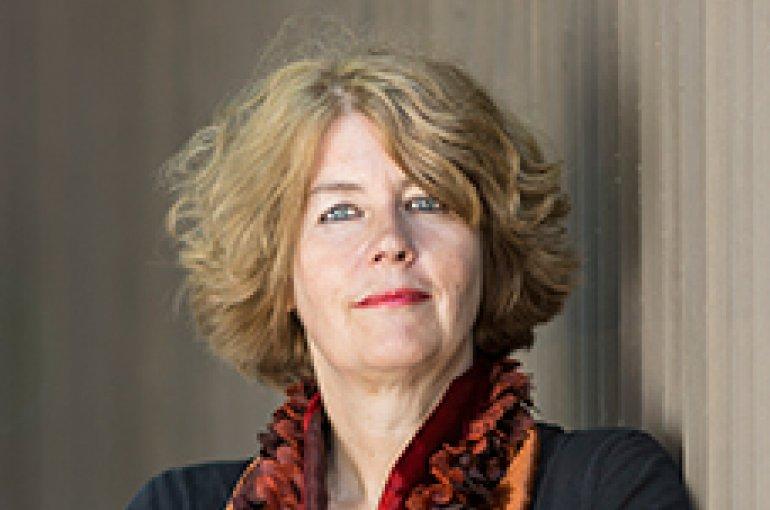 Prof. dr. Birgit Meyer. Foto: Ed van Rijswijk
