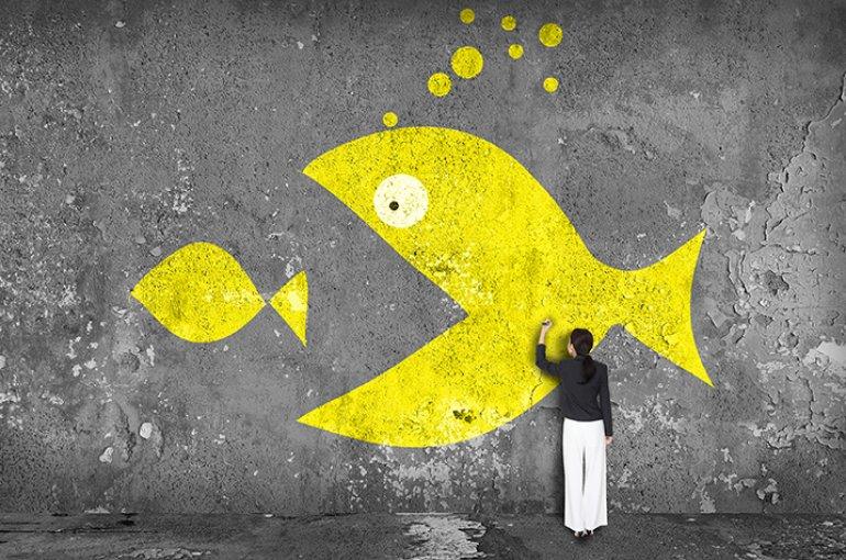 Monopolie © iStockphoto.com