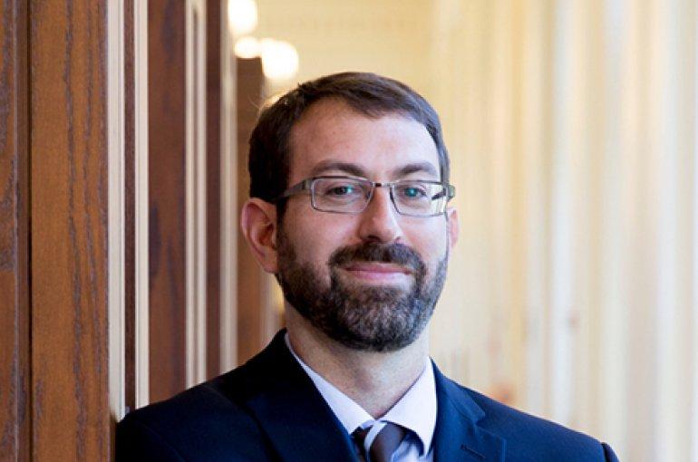 Prof. Samuel Moyn. Photo: law.yale.edu