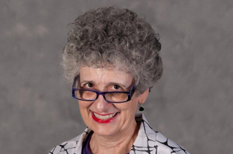 Prof. Janet H. Murray