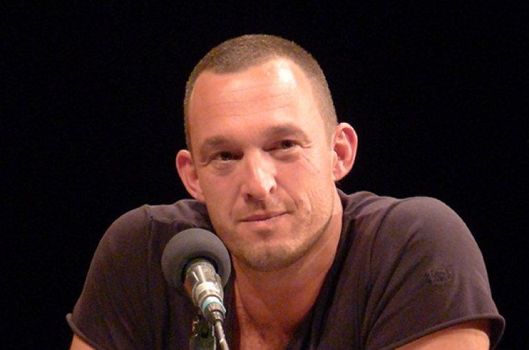 Albert Ostermaier. Bron: Wikimedia