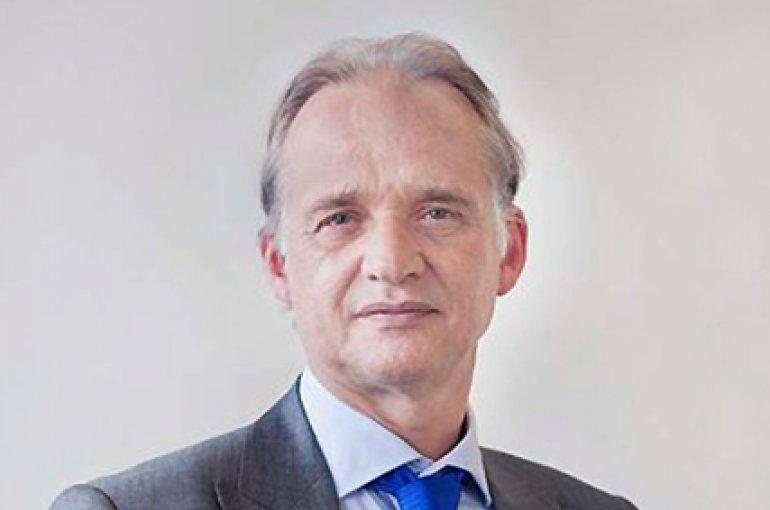 Prof. dr. Ben Peperkamp