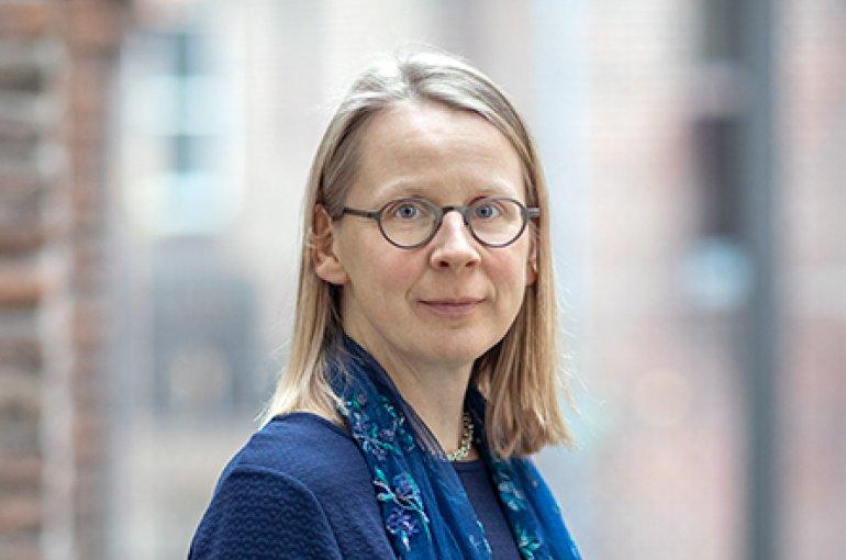 Prof. dr. Els Rose. Foto: Ed van Rijswijk