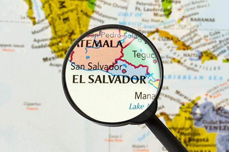 El Salvador  © iStockphoto.com/naruedom
