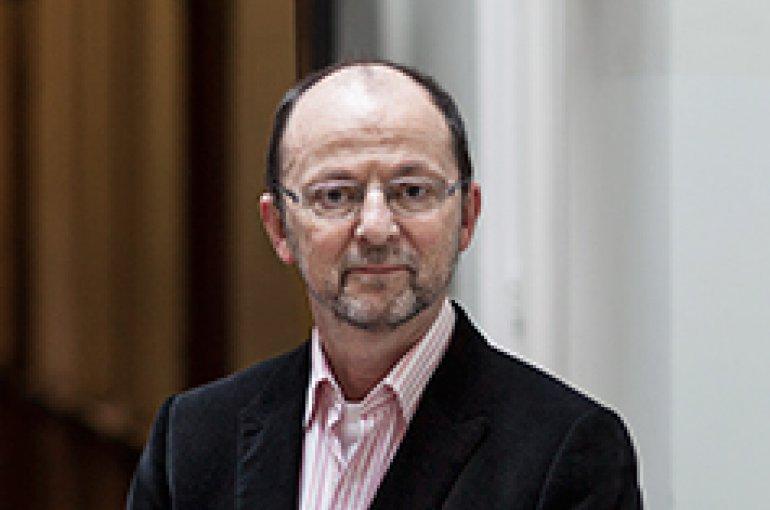 Prof. dr. Paul Schnabel. Foto: Ed van Rijswijk