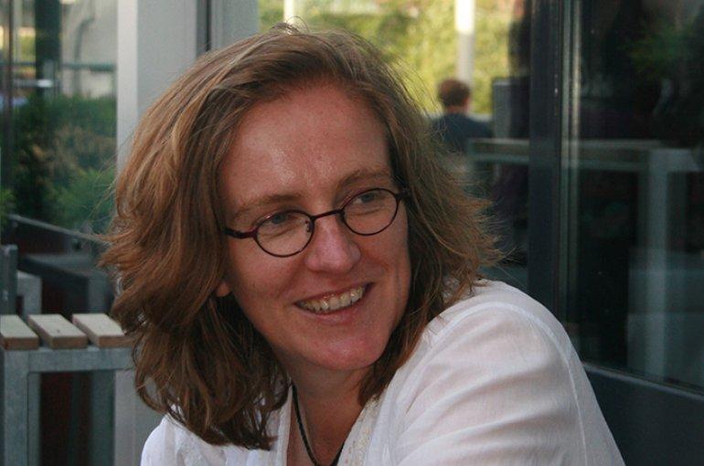 Prof. dr. Jenny Slatman