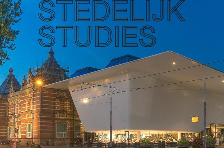 Het Stedelijk Museum Amsterdam