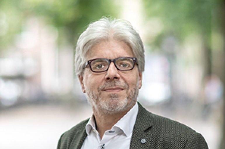 Prof. dr. Chris Stolwijk