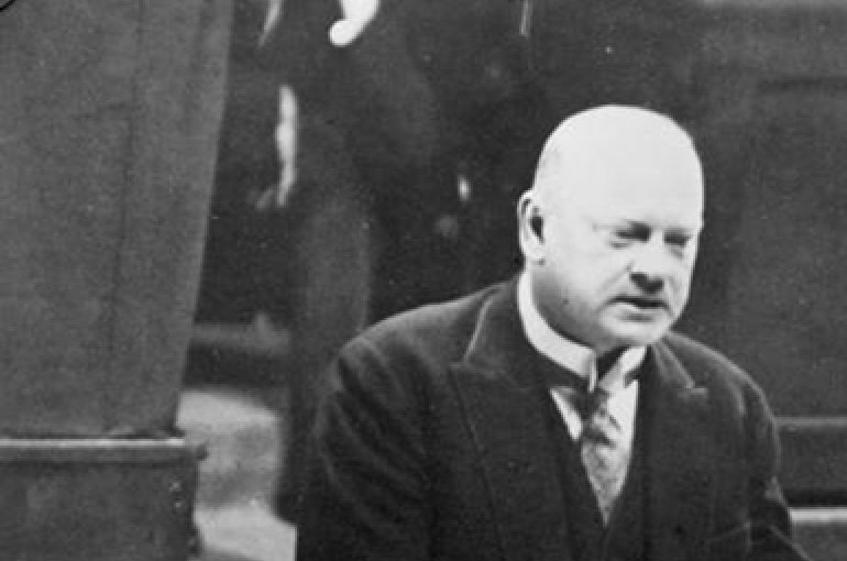 the contributions of gustav stresemann to germany Gustav stresemann, (born may 10, 1878, berlin, germany—died october 3, 1929 ,  particularly abroad, stresemann made an essential contribution to securing.